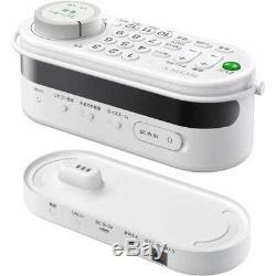Sony Srs-lsr100 Intégré Haut-parleur Portable Tv Télécommande Japon Suivi