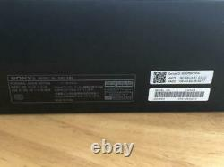 Sony Srs-x88 Portable Wireless Bluetooth Wi-fi Speaker Black Remote. Câble Japon