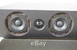 Speakercraft Cs3 Bluetooth Haut-parleur Télévision Avec Télécommande