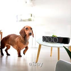 Spy Président Caméra Cachée Bluetooth Night Vision Hd 1080p À Distance En Direct Streaming