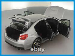 Subaru Wrx Wrx Sti Berline 4d 2020