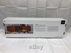 Système Audio Bose Solo 5 Tv Noir Avec Télécommande Universelle Bip Libre 732522-1110 Nib
