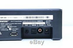 Système Bose Solo 5 Tv Son Bar Avec 418775 Livraison Gratuite À Distance Rapide