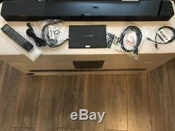 Système Bose Soundtouch 300 Soundbar Avec Module De Basses (789524-1100) Livraison Gratuite