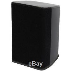 Système De Cinéma Maison Haut-parleur Bluetooth Surround Audio Sans Fil Avec Télécommande