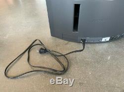 Système De Musique Bose Soundtouch 30 Wi-fi Avec Télécommande Noir Modèle 412550