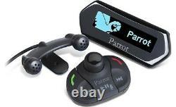 Système De Musique De Voiture Sans Fil Bluetooth Sans Fil De Télécommande Mki9100