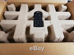 Système De Musique Numérique Aux Aux Bluetooth Avec Télécommande 738063-1100 De Bose Soundtouch 20