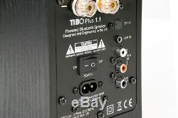 Tibo Plus 1.1 Salut-fi Haut-parleurs Actifs Bluetooth Avec Télécommande Rca / Optique