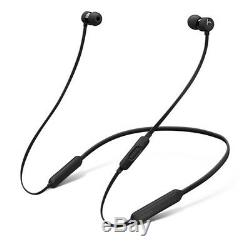 Tout Nouveau Beatsx Beats X Noir Sans Fil Bluetooth Écouteurs Casque À Distance W1