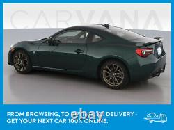 Toyota 86 Hakone Edition 2020 Coupe 2d