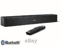 Tv Système Bluetooth Soundbar Wireless Speaker Noir Ouvert Boîte Universelle À Distance