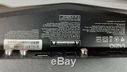 Vizio 2.1 Soundbase Wireless Speaker (s) Noir 55 Hz Tabletop Non À Distance