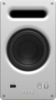 Vizio Sb3621n-e8 Sound Bar 36 2.1 Système Bluetooth Sans Fil Avec Télécommande Il/