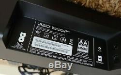 Vizio Sb36512-f6 5.1.2 Channel Theater Sound System