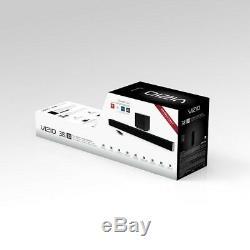 Vizio Sb3831 Smartcast 38 Système De Barre De Son 3.1 Canaux Avec Télécommande