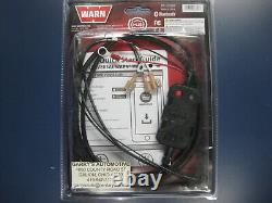 Warn 103950 Smartphone Sans Fil Bluetooth Télécommande Vantage Provantage Vrx