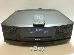 Wave Bose Soundtouch Music System IV Audio Bluetooth / Sans Fil Et Withremote Base