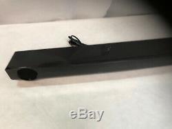 Yamaha Ats-1520 Bluetooth 47 Avant Système Surround Sound Bar Interdit À Distance