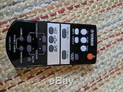 Yas-203 Bluetooth Barre De Son Yamaha, Caisson De Basses, Et À Distance
