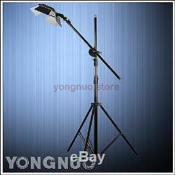Yongnuo Yn-600l II Lampe Vidéo Led 3200-5500k App Bluetooth + Télécommande Sans Fil